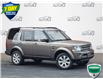 2014 Land Rover LR4 Base (Stk: MEC923A) in Waterloo - Image 1 of 18