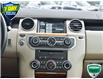 2014 Land Rover LR4 Base (Stk: MEC923A) in Waterloo - Image 16 of 18