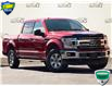2018 Ford F-150 XLT (Stk: FC718A) in Waterloo - Image 1 of 26