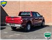 2018 Ford F-150 XLT (Stk: FC718A) in Waterloo - Image 4 of 26