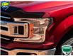 2018 Ford F-150 XLT (Stk: FC718A) in Waterloo - Image 7 of 26