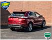 2016 Ford Edge Titanium (Stk: ZC995A) in Waterloo - Image 6 of 29