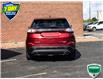 2016 Ford Edge Titanium (Stk: ZC995A) in Waterloo - Image 7 of 29