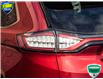 2016 Ford Edge Titanium (Stk: ZC995A) in Waterloo - Image 8 of 29