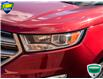2016 Ford Edge Titanium (Stk: ZC995A) in Waterloo - Image 9 of 29