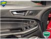 2016 Ford Edge Titanium (Stk: ZC995A) in Waterloo - Image 11 of 29