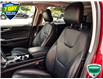 2016 Ford Edge Titanium (Stk: ZC995A) in Waterloo - Image 15 of 29
