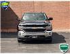 2017 Chevrolet Silverado 1500 LT (Stk: XD027A) in Waterloo - Image 4 of 29