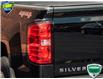 2017 Chevrolet Silverado 1500 LT (Stk: XD027A) in Waterloo - Image 8 of 29