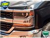 2017 Chevrolet Silverado 1500 LT (Stk: XD027A) in Waterloo - Image 9 of 29