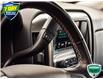 2017 Chevrolet Silverado 1500 LT (Stk: XD027A) in Waterloo - Image 10 of 29