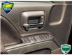 2017 Chevrolet Silverado 1500 LT (Stk: XD027A) in Waterloo - Image 11 of 29