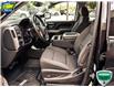 2017 Chevrolet Silverado 1500 LT (Stk: XD027A) in Waterloo - Image 15 of 29