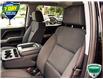 2017 Chevrolet Silverado 1500 LT (Stk: XD027A) in Waterloo - Image 17 of 29