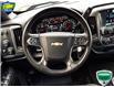 2017 Chevrolet Silverado 1500 LT (Stk: XD027A) in Waterloo - Image 20 of 29
