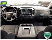 2017 Chevrolet Silverado 1500 LT (Stk: XD027A) in Waterloo - Image 24 of 29