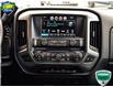 2017 Chevrolet Silverado 1500 LT (Stk: XD027A) in Waterloo - Image 25 of 29