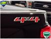 2017 Chevrolet Silverado 1500 LT (Stk: XD027A) in Waterloo - Image 28 of 29