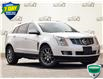 2014 Cadillac SRX Premium (Stk: KCC170AX) in Waterloo - Image 1 of 29