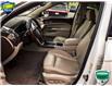 2014 Cadillac SRX Premium (Stk: KCC170AX) in Waterloo - Image 13 of 29