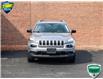2015 Jeep Cherokee Sport (Stk: NLC933A) in Waterloo - Image 4 of 29
