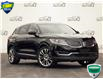 2018 Lincoln MKX Reserve (Stk: AC940AX) in Waterloo - Image 1 of 25