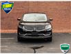 2018 Lincoln MKX Reserve (Stk: AC940AX) in Waterloo - Image 2 of 25