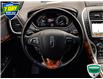 2018 Lincoln MKX Reserve (Stk: AC940AX) in Waterloo - Image 16 of 25