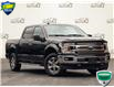 2018 Ford F-150 XLT (Stk: FC523AX) in Waterloo - Image 1 of 29