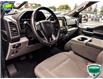 2018 Ford F-150 XLT (Stk: FC523AX) in Waterloo - Image 10 of 29