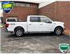 2019 Ford F-150 Lariat (Stk: FC894AX) in Waterloo - Image 3 of 30