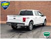 2019 Ford F-150 Lariat (Stk: FC894AX) in Waterloo - Image 4 of 30