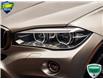 2016 BMW X6 xDrive35i (Stk: IQ066B) in Waterloo - Image 7 of 28