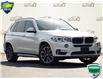 2015 BMW X5 xDrive35d (Stk: LP1253A) in Waterloo - Image 1 of 29