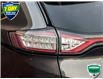 2018 Ford Edge SEL (Stk: LP1296) in Waterloo - Image 5 of 26