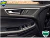 2018 Ford Edge SEL (Stk: LP1296) in Waterloo - Image 8 of 26