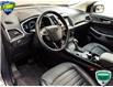 2018 Ford Edge SEL (Stk: LP1296) in Waterloo - Image 10 of 26