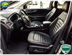 2018 Ford Edge SEL (Stk: LP1296) in Waterloo - Image 11 of 26