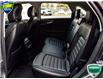 2018 Ford Edge SEL (Stk: LP1296) in Waterloo - Image 13 of 26
