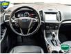 2018 Ford Edge SEL (Stk: LP1296) in Waterloo - Image 15 of 26