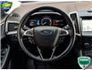2018 Ford Edge SEL (Stk: LP1296) in Waterloo - Image 16 of 26