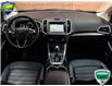 2018 Ford Edge SEL (Stk: LP1296) in Waterloo - Image 20 of 26