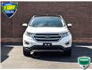 2017 Ford Edge Titanium (Stk: FD064A) in Waterloo - Image 2 of 29