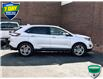 2017 Ford Edge Titanium (Stk: FD064A) in Waterloo - Image 3 of 29