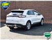 2017 Ford Edge Titanium (Stk: FD064A) in Waterloo - Image 4 of 29