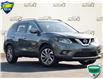 2015 Nissan Rogue SL (Stk: KCD103AX) in Waterloo - Image 1 of 26