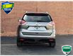 2015 Nissan Rogue SL (Stk: KCD103AX) in Waterloo - Image 5 of 26