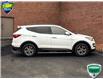 2013 Hyundai Santa Fe Sport 2.4 Premium (Stk: XD157A) in Waterloo - Image 4 of 28