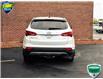 2013 Hyundai Santa Fe Sport 2.4 Premium (Stk: XD157A) in Waterloo - Image 6 of 28