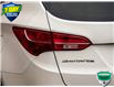 2013 Hyundai Santa Fe Sport 2.4 Premium (Stk: XD157A) in Waterloo - Image 7 of 28